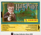 Harry Potter The Order Of Phoenix Collectable Stickers Box (50 pks) (Panini) x 7