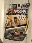 KYLE BUSCH 18 2012 SPINMASTER 164 NASCAR AUTHENTICS AUTOGRAPH 1 of 50
