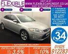 2012 FORD MONDEO 20 TDCI TITANIUM GOOD BAD CREDIT CAR FINANCE AVAILABLE