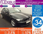 2010 BMW 118D 20 SPORT COUPE GOOD BAD CREDIT CAR FINANCE AVAILABLE