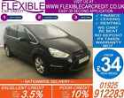 2010 FORD S MAX 20 TDCI TITANIUM GOOD BAD CREDIT CAR FINANCE AVAILABLE