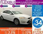 2013 FORD MONDEO 20 TDCI ZETEC BUS EDT GOOD BAD CREDIT CAR FINANCE AVAILABLE