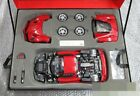 TAMIYA 1/12 Scale Car Collectors Club Special Enzo Ferrari vintage Japan F/S