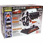 Lindberg 11071 1:6 Dodge SRT-8 Engine Kit