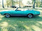 1970 Oldsmobile Cutlass Supreme 1970 Oldsmobile Convertible Cutlass Supreme  Wonderful Driver!!!