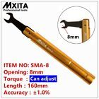 1N.m---3N.m opening 8MM SMA torque wrench RF connector opening spanner