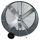 Big Air Portable 42 Barrel Fan NEW