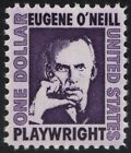 RJames US 1294 1 ONeil single Prominent Americans MNH VF