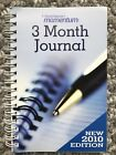 NEW Weight Watchers 3 Month Journal Points Tracker w shopping list and recipes