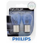Philips Tail Light Bulb for Chrysler Conquest Fifth Avenue 300 Cordoba gj