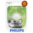 Philips Radio Display Light Bulb for Ford Granada 1980 Long Life Mini vy