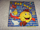 Rare Collectible Children book Pac Man and the Ghost Diggers by John Albano '83