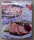 Weight Watchers SIMPLY THE BEST 250 Prizewinning Family Recipes Cookbook