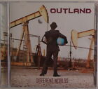 OUTLAND - CD - Different Worlds - BRAND NEW