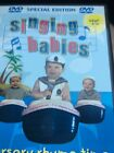 Singing Babies DVD-Infant & Up-TESTED-RARE VINTGE COLLECTIBLE-SHIPS N 24 HOURS