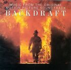 Backdraft [Original Motion Picture Soundtrack] by Hans Zimmer (Composer)