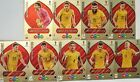 2018 Panini Adrenalyn XL World Cup Russia Soccer Cards - Checklist Added 29