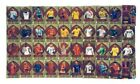 2018 Panini Adrenalyn XL World Cup Russia Soccer Cards - Checklist Added 30
