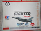 Antique Vintage Toy Boxed Set of 6 Combat Diecast Fighter Planes