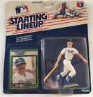 1989 KIRK GIBSON #23 Los Angeles Dodgers Rookie - FREE s/h - Starting Lineup MLB