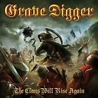Grave Digger - The Clans Will Rise Again [CD]