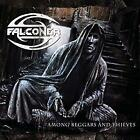 Among Beggars and Thieves - Falconer Compact Disc Free Shipping!