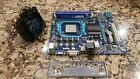 AMD FX 6350 39GHz CPU with Cooling Fan Gigabyte Motherboard and 8 GB Memory