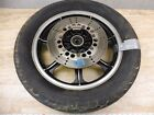 1980 Kawasaki KZ1000 KZ 1000 LTD K631' rear wheel rim 17in