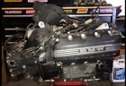 1991 Bmw K100rs Fl Engine Motor 42,000 Miles with harness 3375 K100 RS