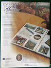 NLA Creative Memories 12x15 Scrapbook Page Protectors NEW Pack of 16 + 6 extra