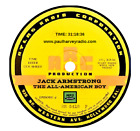 JACK ARMSTRONG THE ALL AMERICAN BOY 131 SHOWS OLD TIME RADIO MP3 CD