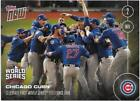 2016 Topps Now You Pick Choose Cards Cubs World Series *FREE SHIPPING*