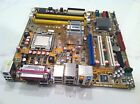ASUS P5K VM motherboard with CPU socket 775 Tested