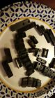 Huge Lot Vintage Unertl Lyman Redfield Rifle Scope Mount Blocks Bases