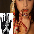 Sexy Body Art Tattoos Temporary Tattoos Stickers Hand Model Template Party Favor