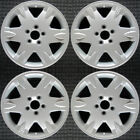 Volvo 70 Series V70 XC70 Painted 16 OEM Wheel Set 2005 2007