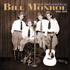 MONROE,BILL-BLUE MOON OF KENTUCKY 1936-49 (BOX)  CDBXL NEW