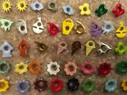HUGE lot of 750 NEW Scrapbooking Stampin Up Eyelets EMBELLISHMENTS summer beach