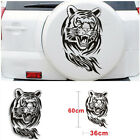 Car Spare Wheel Hub Cover Tiger Head Pattern for Toyota Highlander Land Cruiser