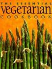 NEW The Essential Vegetarian Cookbook