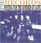 RECORDS, THE - Paying For The Summer Of Love CD NEU