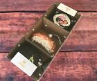Urban Outfitters Christmas Decorations Ornaments Sushi Pack Of 3 New In Box