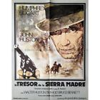 THE TREASURE OF THE SIERRA MADRE Movie Poster  23x32 in 1948 John Huston