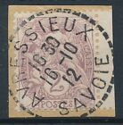 5024 France good stamp very fine used with TOP cancel