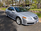 2005 Acura TL  2005 for $5000 dollars