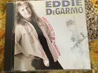 EDDIE DeGARMO - Feels Good to Be Forgiven  CD FOREFRONT 1989 ORG  AOR CCM