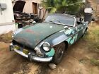 1971 MG MGB Roadster 1971 below $800 dollars