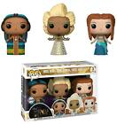 A Wrinkle in Time - Mrs Who, Mrs Which & Mrs Whatsit Pop! Vinyl, 3 Pack - FunKo