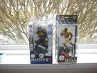MCFARLANE MADDEN NFL 18 CHASE & NFL 35 LE'VEON BELL COLLECTOR LEVEL 146 1000 LOT