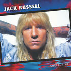 Shelter Me - Jack Russell (CD New)